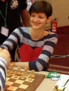 Olga Dolzhikova