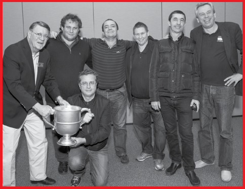 Reisinger 2013 (ACBL)