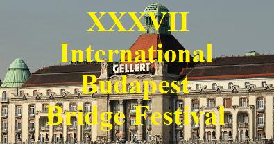 Budapest 2014 logo
