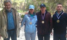 Vesna Team