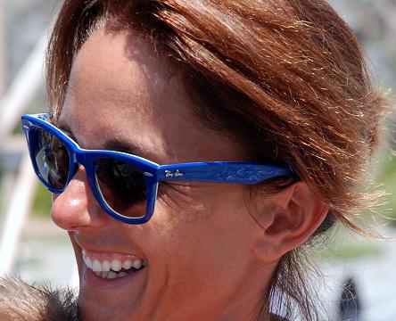 2014 Italian Trials: New Women Team