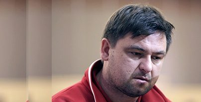 Narkiewicz and Buras resigned from Polish Open Team
