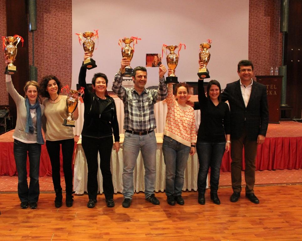 RÜYA team