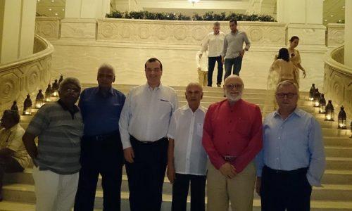 WBF: Viaggio in India