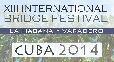 XIII Festival Internazionale di Cuba