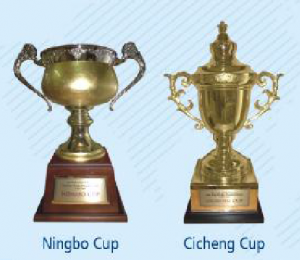 Asia Cups