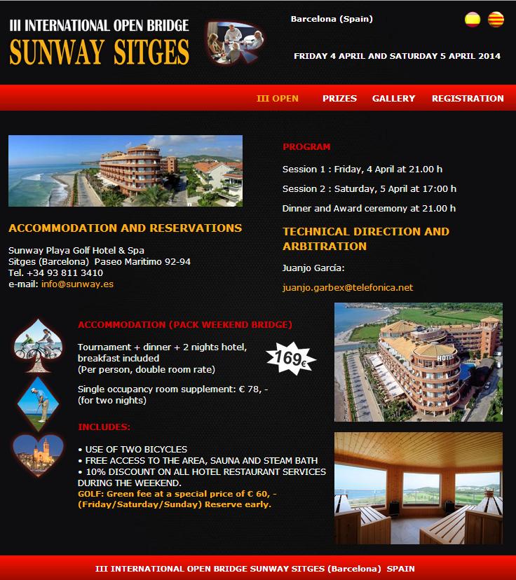 Sunway Sitges