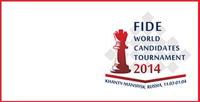 Scacchi- Torneo dei Candidati 2014: Il ritorno di Anand