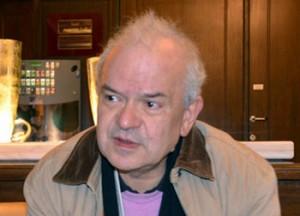Nedju Buchlev ( Nico Bausback )