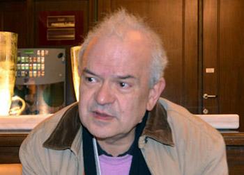 Nedju Buchlev