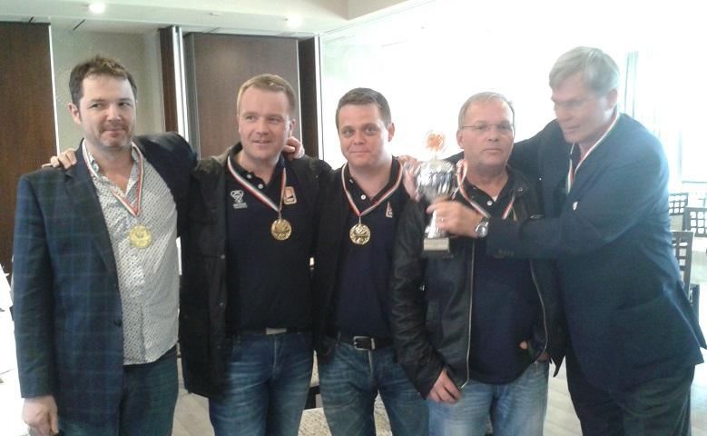 Norway Open (Balaton 2014) 2