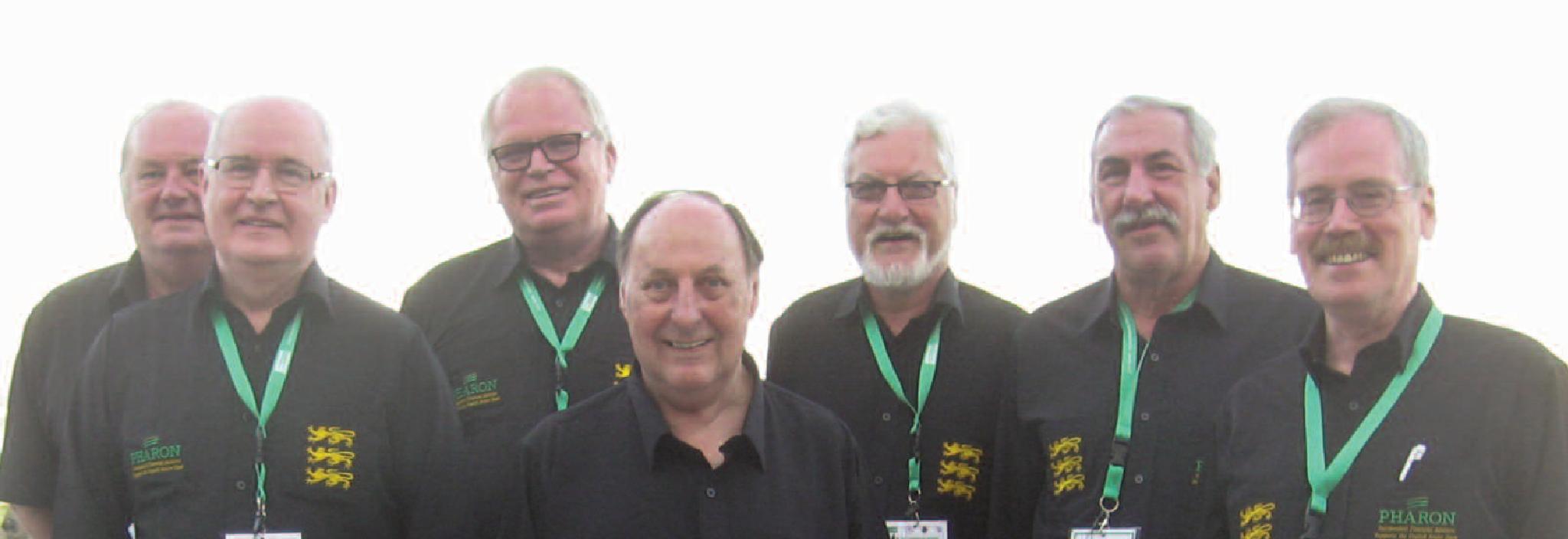 England Seniors Team - EC 2014 (EBL)