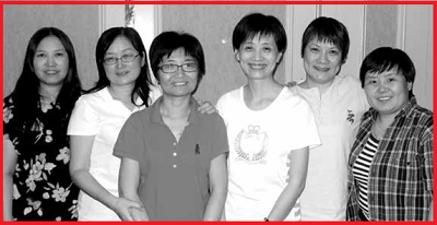 Summer NABC 2014: China Red vince il Wagar Women's KO