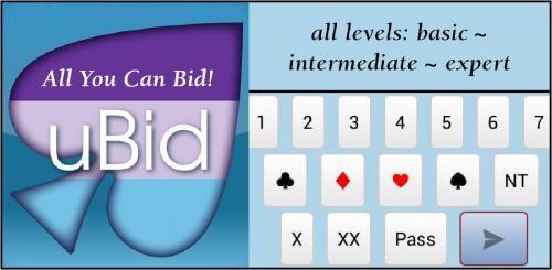 uBid: una nuova app per il bridge