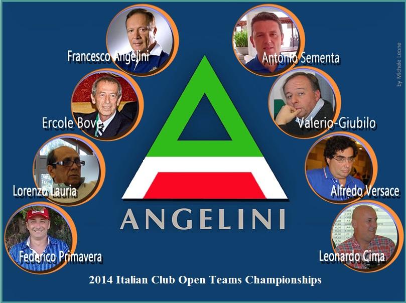 Angelini Team