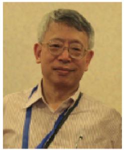 Patrick Huang