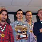 Allegra - Lavazza Team (Italy)