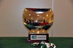 13th EBL Champion's Cup - Milan 2014