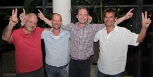 Madeira 2014 winners