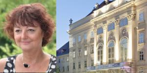 Vienna - Doris Fischer