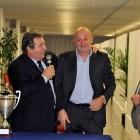 Ghigo Castellani, Giuseppe Failla, Paolo Sorrrentino