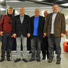 VYTAS TEAM - V. Vainikonis, W. Olanski, B. Gierulski, J. Skrzypzczak