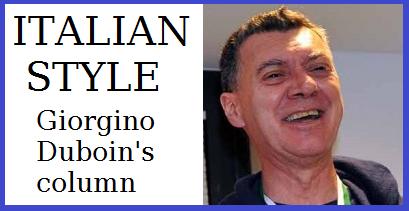 """Italian Style – La rubrica di Giorgino Duboin (1): """"Un viaggio lungo più di 100 pagine: Zia e Me"""""""