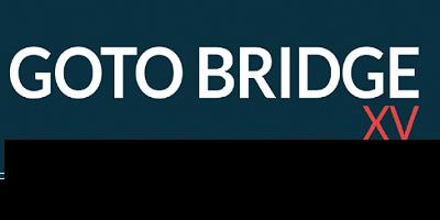GOTO Bridge XV