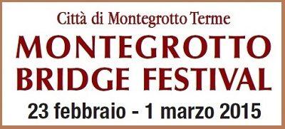 2015 Montegrotto International Bridge Festival