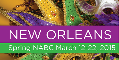 2015 New Orleans Spring NABC