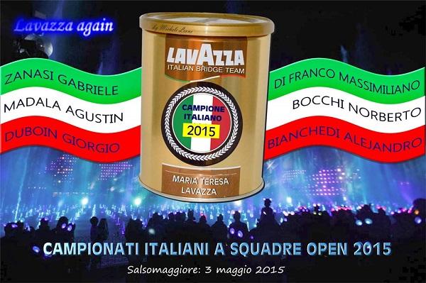 lavazza2015