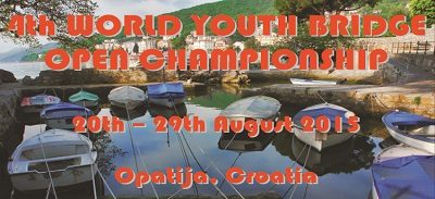 Mondiali Giovanili Opatija 2015: Ragazze d'oro