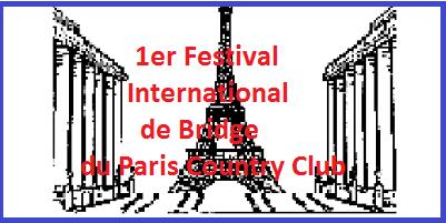 2015 International Festival of Paris