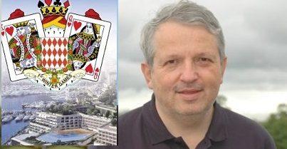 """Jean-Charles Allavena: """"Guess the Third Pair"""""""