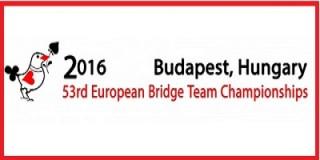 budapest 2016 logo