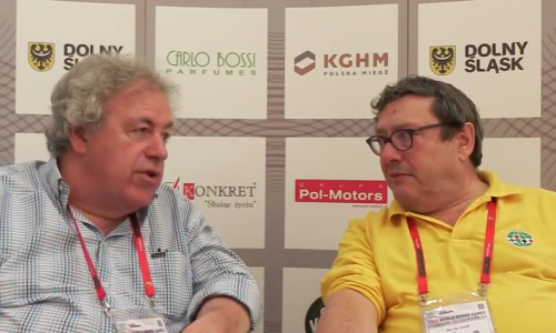 Philippe Cronier on USA – Spain Incident (interview)