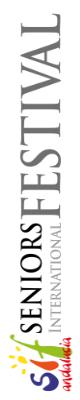 logo senior festival