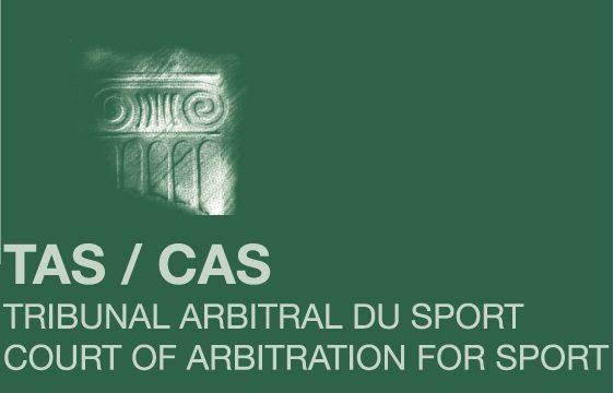 USBF: CAS Finds No Jurisdiction in Bertens vs USBF