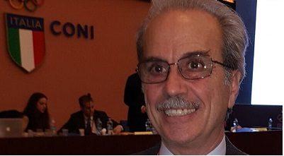 Francesco Ferlazzo Natoli is the new President of Italian Bridge Federation