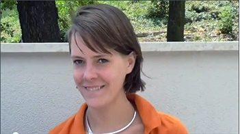 Marion Michielsen vuole rappresentare la Svezia