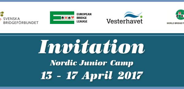 Nordic Junior Camp 2017