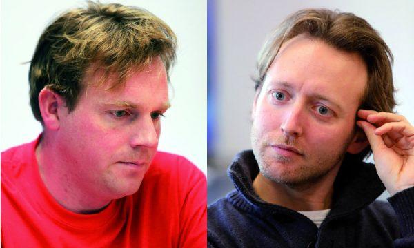 Brink e Drijver esclusi dalla Nazionale Open Olandese