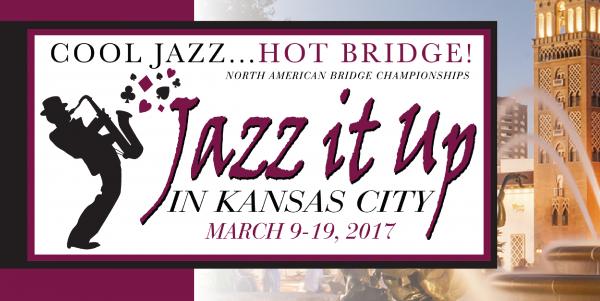 2017 Kansas City Spring NABC