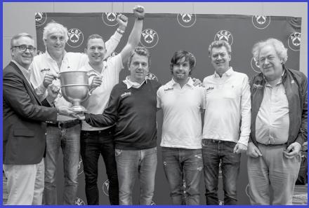 Lavazza wins 2019 Reisinger