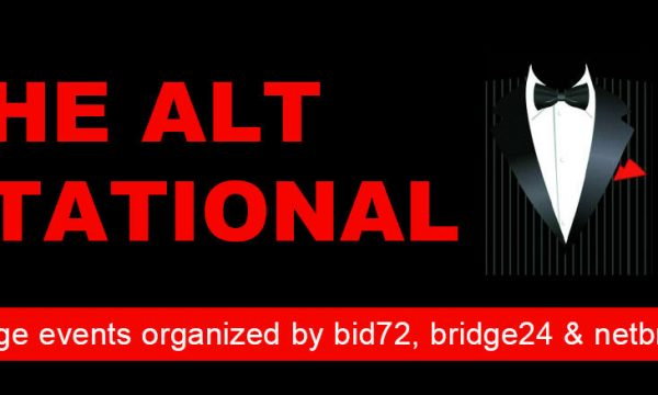 The ALT Invitational: Poles in Pole Position