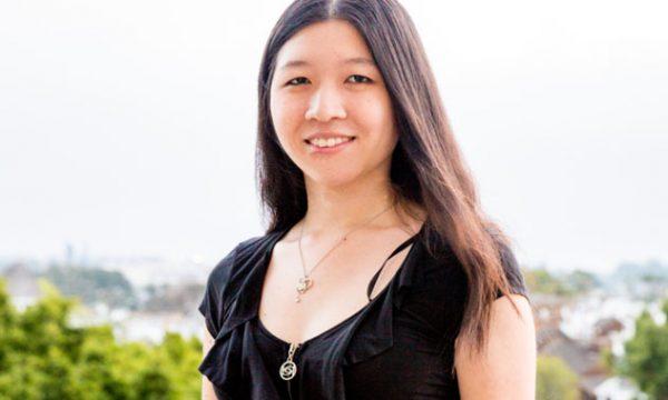 """Sylvia Shi: """"Sono colpevole di Self-Kibitzing"""""""