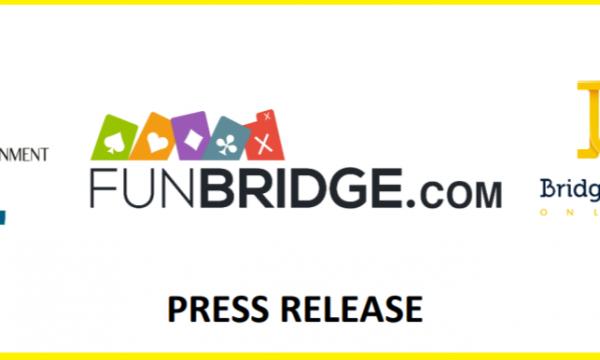 Cheating online: Funbridge and BBO Statement