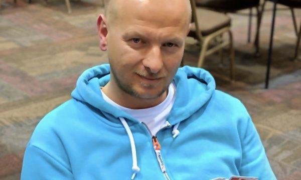 "Maciej Klis: ""Un vero ricatto"""