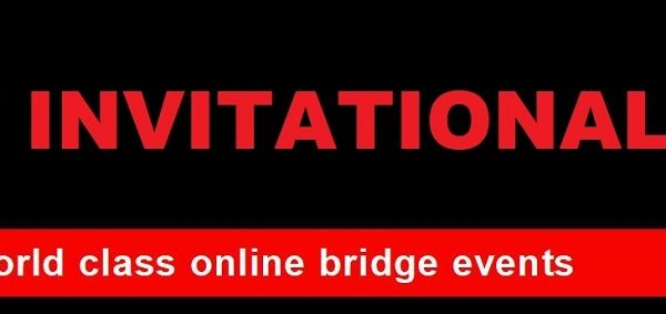 Online Bridge Events (1): ALT INVITATIONAL