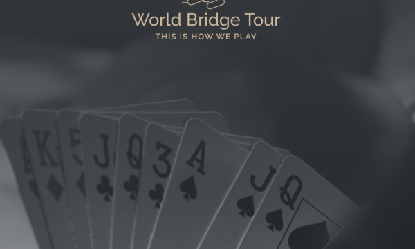 Online Bridge Events (4): World Bridge Tour